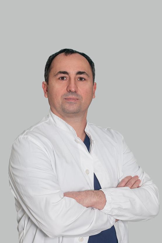 Ломтатидзе Вахтанг Евгеньевич