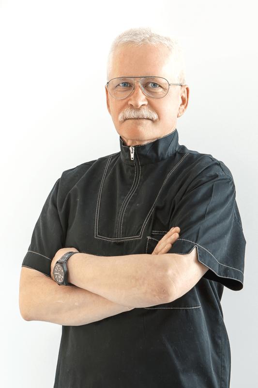 Люосев Сергей Виленович