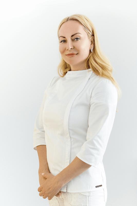 Подольская Алиса Юрьевна