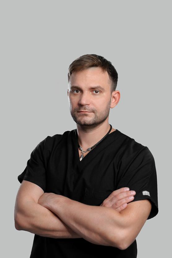 Скворцов Дмитрий Сергеевич